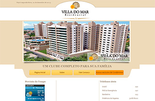 Residencial Villa do Mar