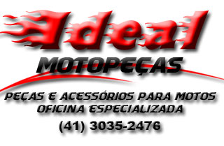 Logotipo Ideal Motopeças